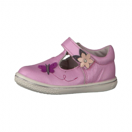 Ricosta CANDY Leather Shoes (Soft Pink)